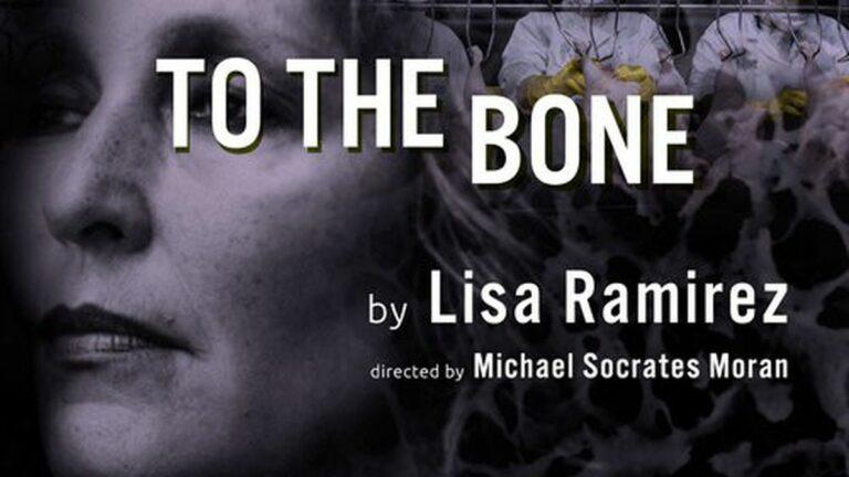 Ubuntu Theater Project Presents To The Bone