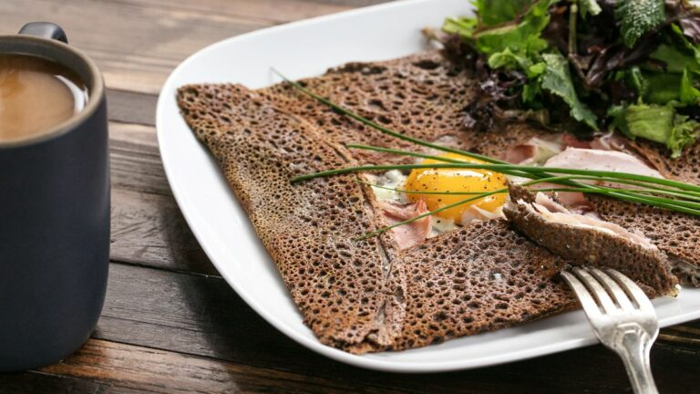Maison Bleue In Berkeley Brings On Traditional French Fare … And The Butter