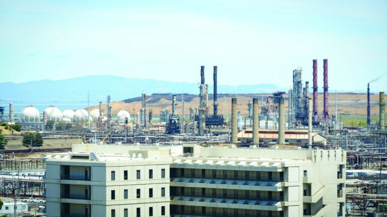 State Air Resources Board Supports Proposal to Block Increased Bay Area Tar Sands Refining