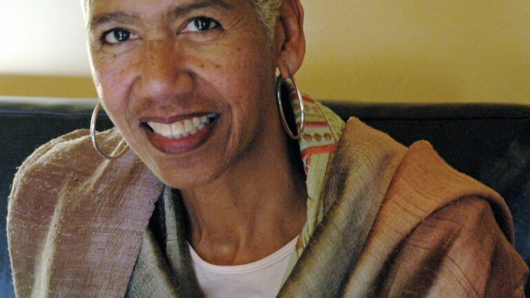 We Meant to Move You: An Evening With Former Black Panther Leader Ericka Huggins