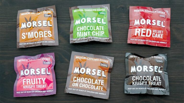 It's OK To Demand More Control And More Flavor From Your Cannabis Edible