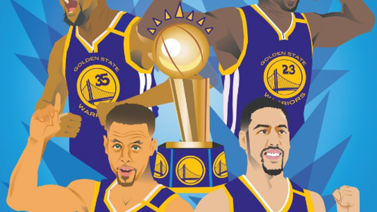 Reports: Warriors Unanimously Reject Trump White House Visit After Winning Championship