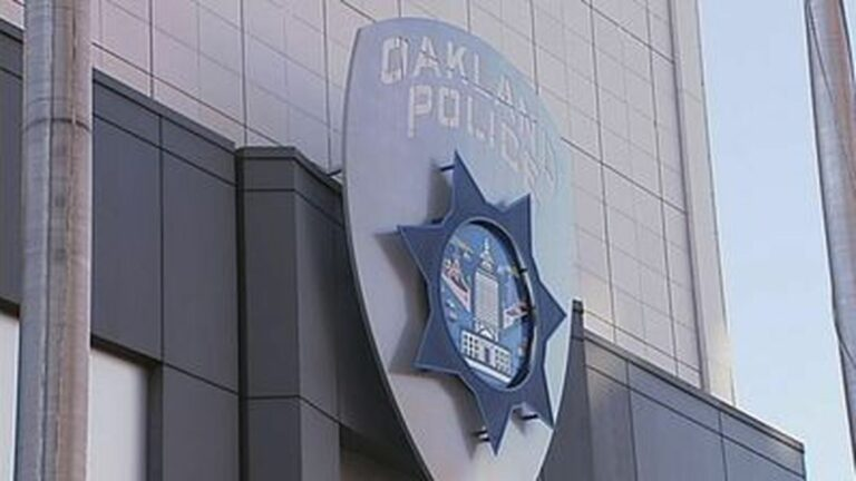 Oakland Could Lose Control of Its Police Force After Next Week's Court Hearing
