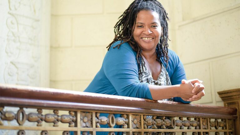 Rising Rents Threaten to Displace Oakland Nonprofits