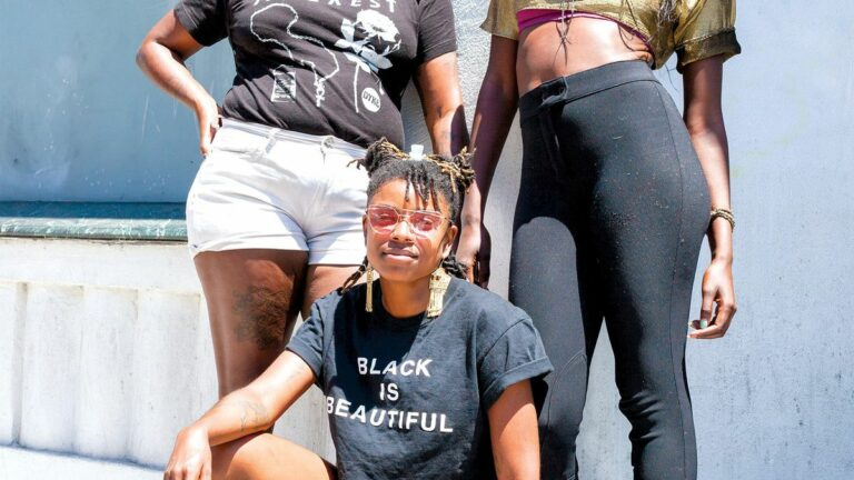 The Universe is Lit, a Black and Brown Punk Festival Kicks Off This Week