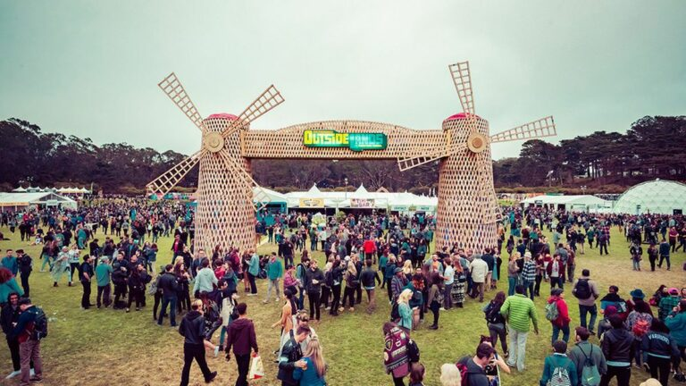 Must See List at Outside Lands This Weekend