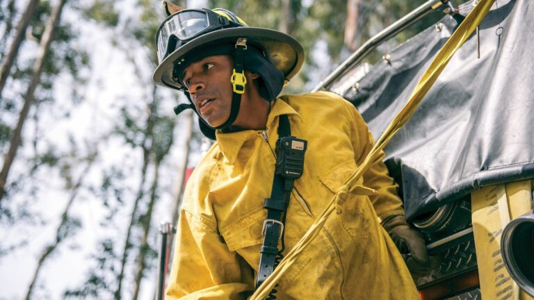 Bright Sparks: While the Oakland Fire Department Takes Heat, a New Generation of Firefighters Comes of Age