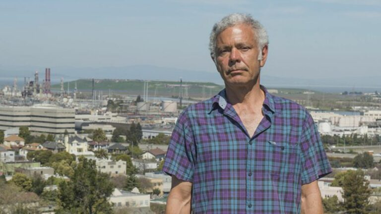 Climate Change Activists Not Deterred by California's Industry-Friendly Law