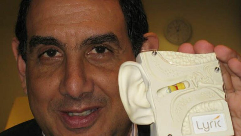 Building a Better Hearing Aid