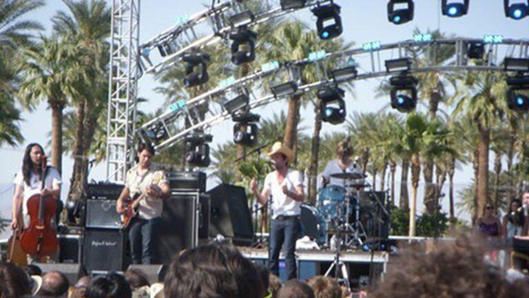 More Photos from Coachella