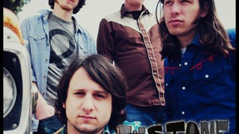 Band Spotlight #19: The Stone Foxes
