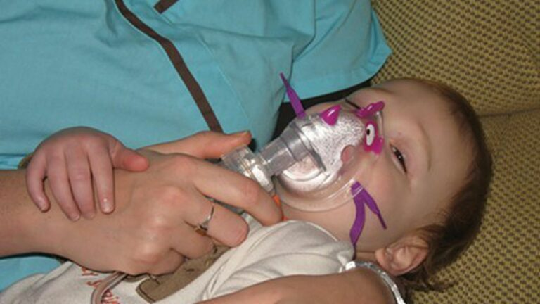 Childhood Asthma Linked to BPA Exposure