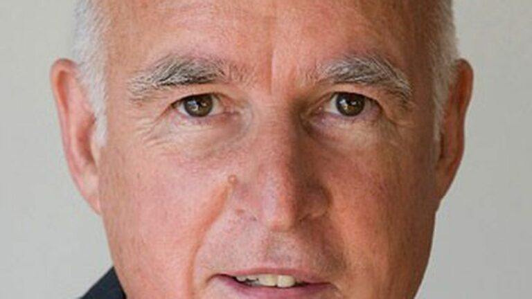 Is Jerry Brown Breaking His Prop 1 Campaign Promise?