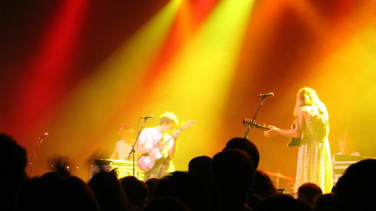Live Review: Mac Demarco Goofily Shreds The Fillmore