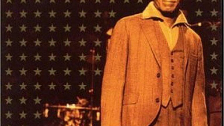 Papa Didn't Take No Mess; RIP, James Brown