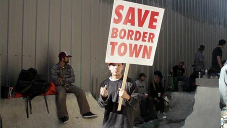 Tony Hawk Foundation Awards $5,000 Grant to Bordertown Skatepark
