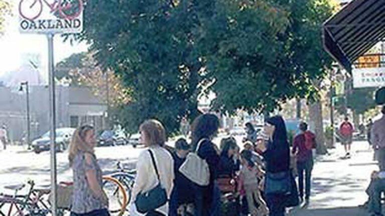 Survey Says Telegraph Avenue Needs More Bike Lanes