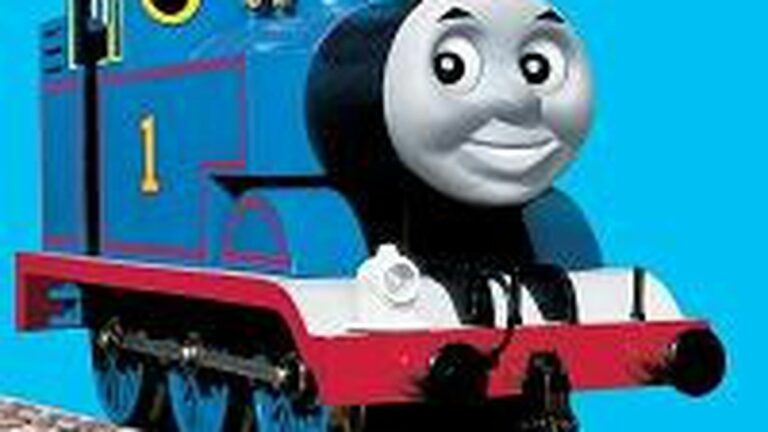 Thomas, Why Hath Thou Forsaken Us?