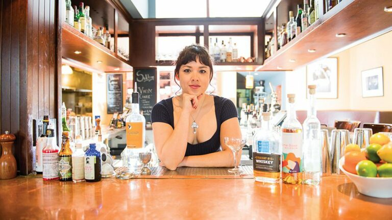 Reflections on Sexual Harassment in the Hospitality Industry