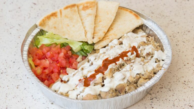 The Halal Guys to Open First Oakland Location