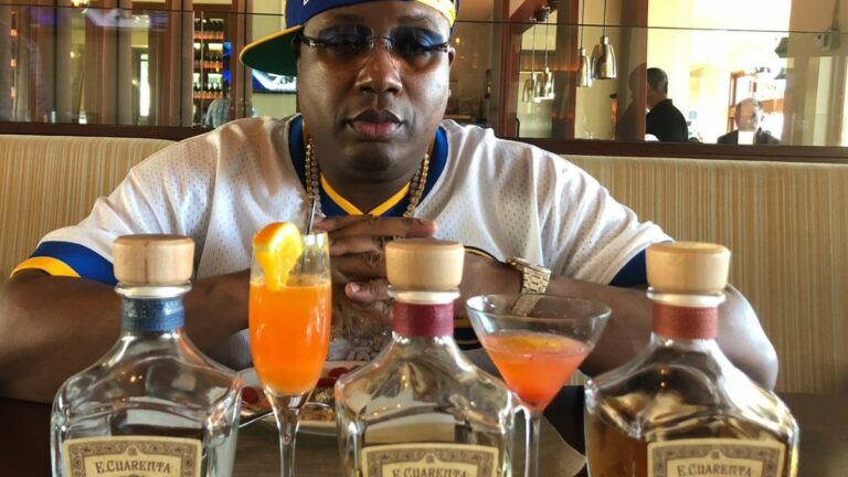 Hang Out With E-40 at Lake Chalet's New Tequila Pier Bar