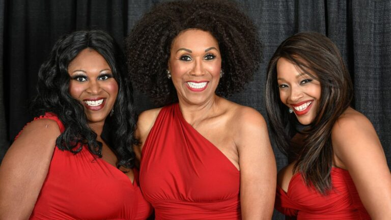 The Pointer Sisters to Headline This Year's Art + Soul Oakland