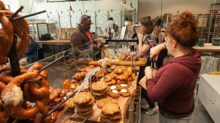 Fire Temporarily Shuts Down Firebrand Artisan Breads