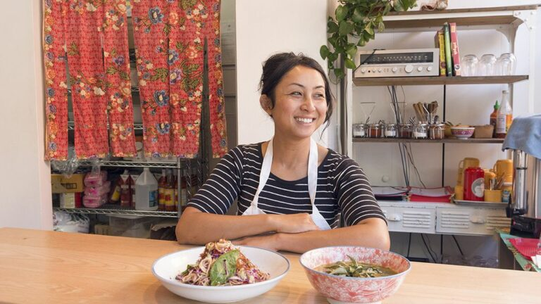 Why Oakland's Nyum Bai Is Poised for National Acclaim