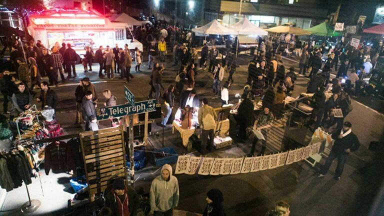 Oakland Art Murmur Galleries Will Remain Open for First Friday Despite Cancelled Street Festival