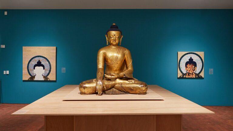 New BAMPFA Exhibit Spotlights the Rise of Tibetan Contemporary Art