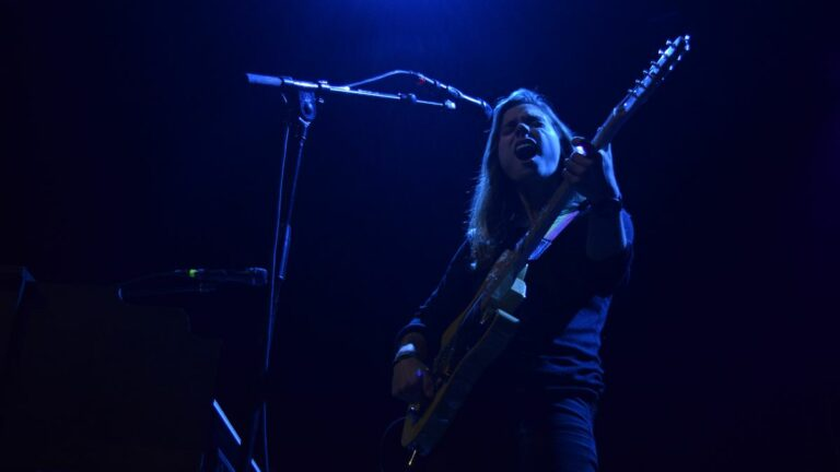 Boygenius Stuns with Gorgeous, Slow-Burning Songs at the Fox