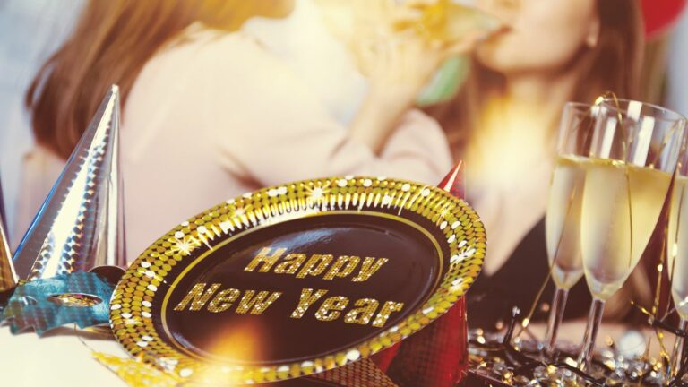 New Year's Eve Guide 2018