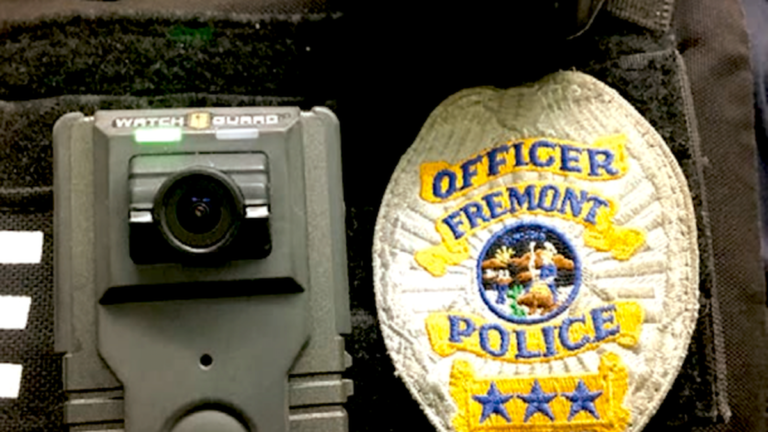 Fremont: Complying with New Police Records Laws Requires More Staff and Money