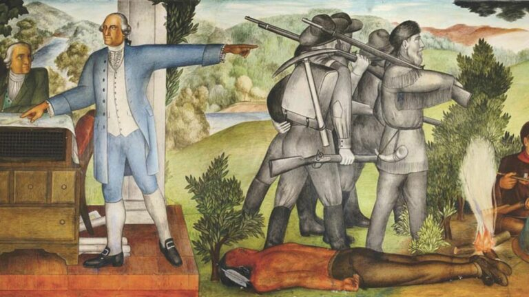 The Shame of the Mural Censors — Why Art and History Matter