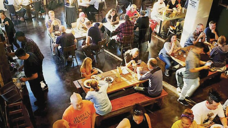 Chop Bar Moves Into New Digs