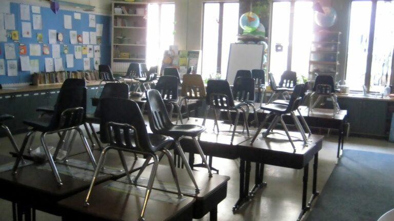 Friday's Briefing: Oakland, Berkeley, San Leandro school districts shut down classes amid coronavirus; Bay Area layoffs imminent