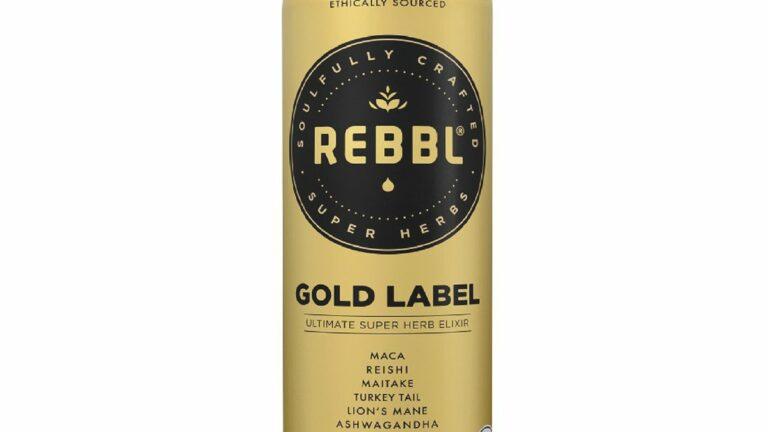 REBBL Wins NEXTY  For Cocoa Elixir