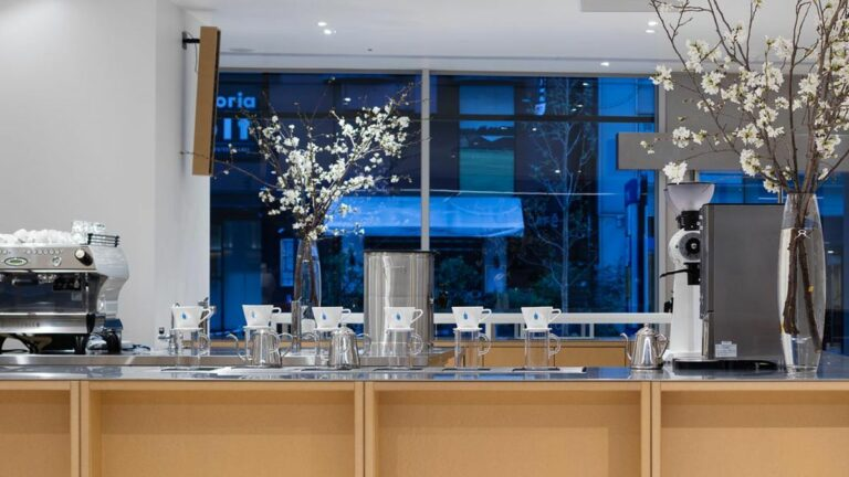Blue Bottle Coffee Shuts Shops, Makes Donation, to Support Protests