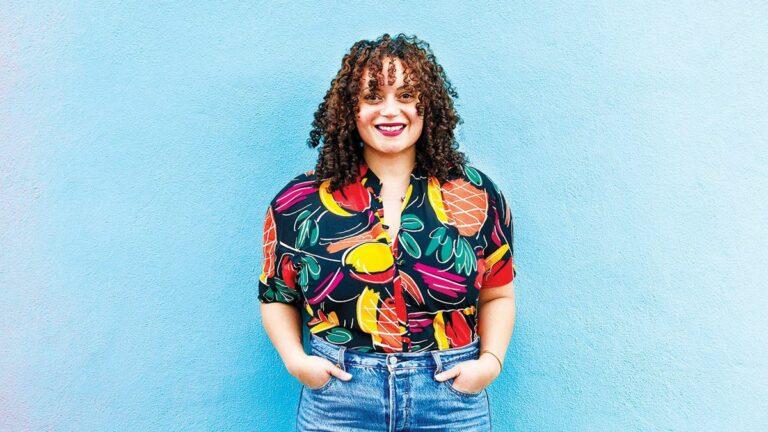 Melissa Valentine's memoir is a love letter to Oakland