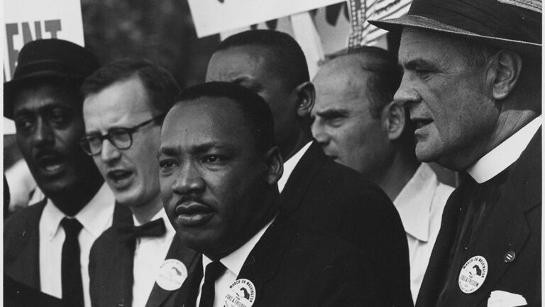 Honoring Martin Luther King Jr. This Weekend