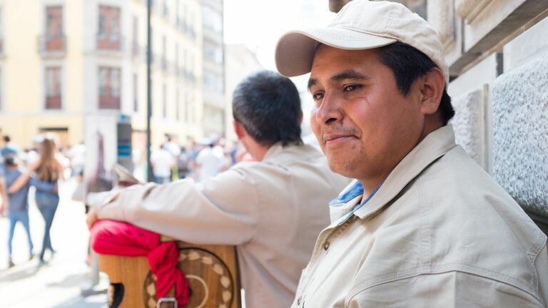¡Fuera Trump!: Our Writer Traveled to Mexico City, Where People Definitely Had Choice Words for 'The Donald'
