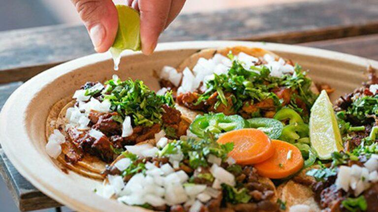 Guacamole 61 Brings the Meat to Epicurious Garden in Berkeley