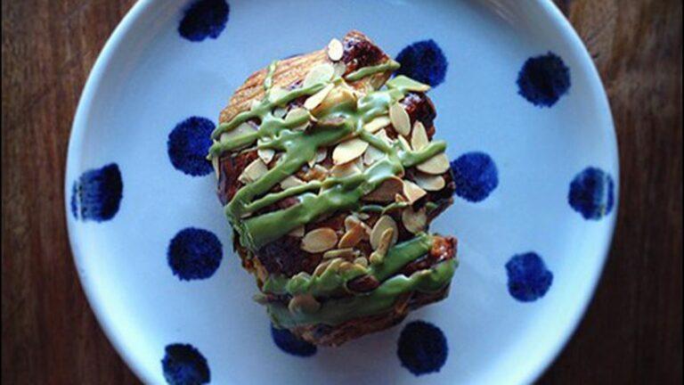 Ramen Shop's Breakfast Pastries Embrace California-Japanese Inspiration