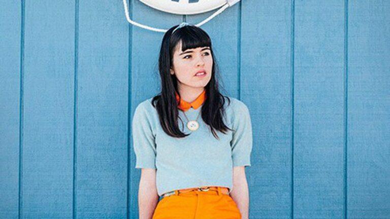 Oakland Indie Songstress Hazel English Moves Beyond Bedroom Pop