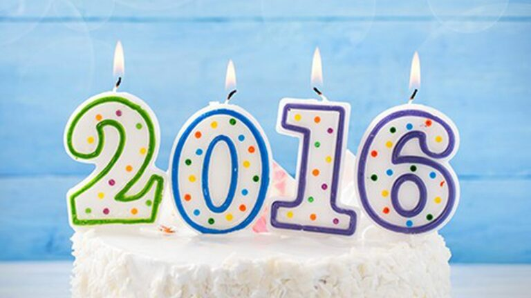 New Year's Eve Guide: 16 Ways to Tell 2016 to Screw Off