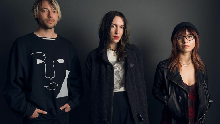 Oakland's Wax Idols Re-Release New Record on Own Label — and Kick Off Bay-Focused Music Series at Starline