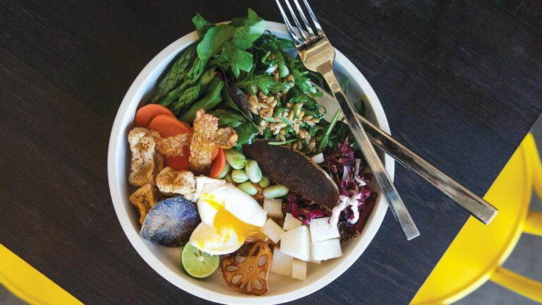 New West Oakland Coffeehouse Drip Line Delivers The Basics, Plus Unexpected Singaporean Delights