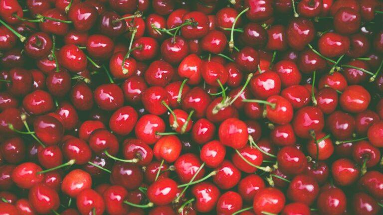 Cherry Festival In San Leandro