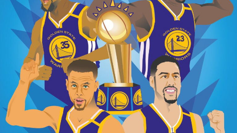 Are the Golden State Warriors a Dynasty? Obviously.