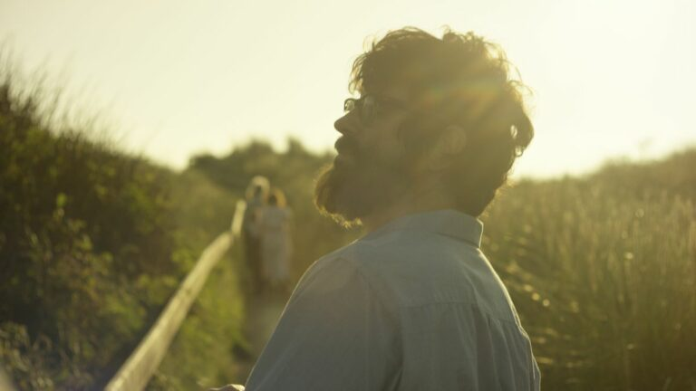 Notes on Blindness at BAMPFA